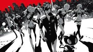 Persona 5 Confidant Guide – Futaba, Makoto, Ann, Ryuji, Haru, and Yusuke