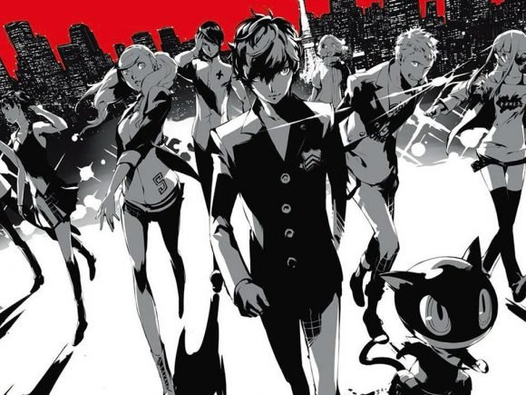 Persona 5 Confidant Guide – Party