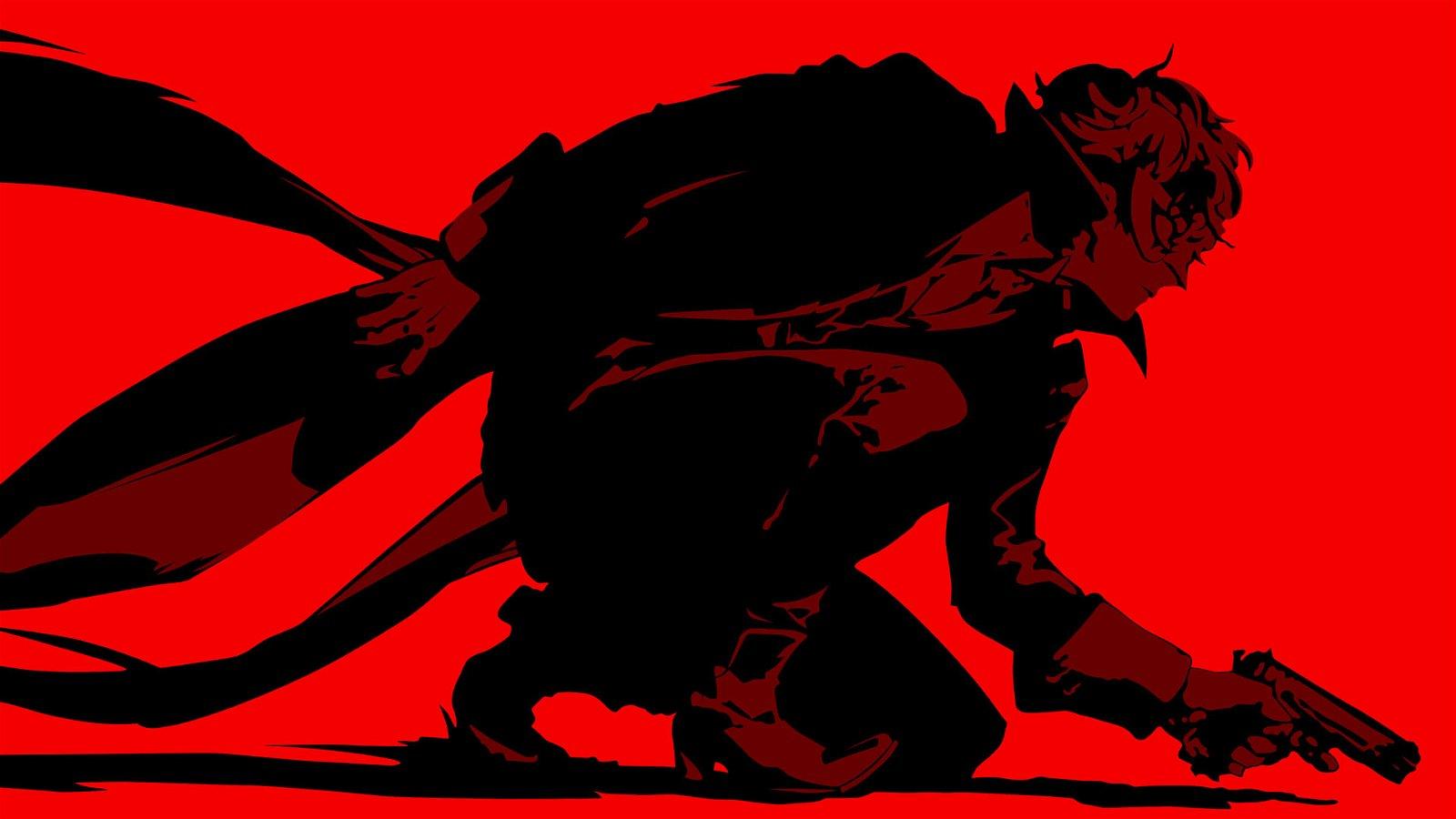 Persona 5 Guide: Final Boss 1