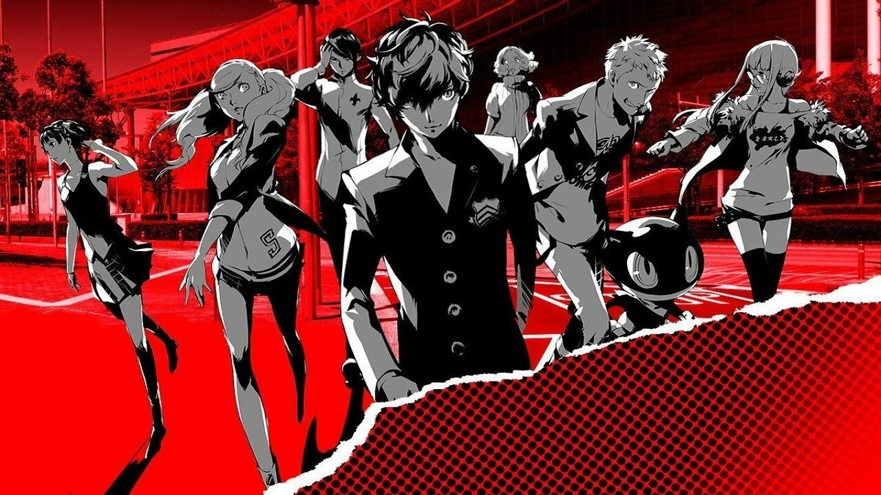 Persona 5 Has Shipped Over One Million Copies Already 1