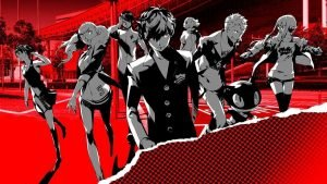 Persona 5 Ships Over One Million Copies