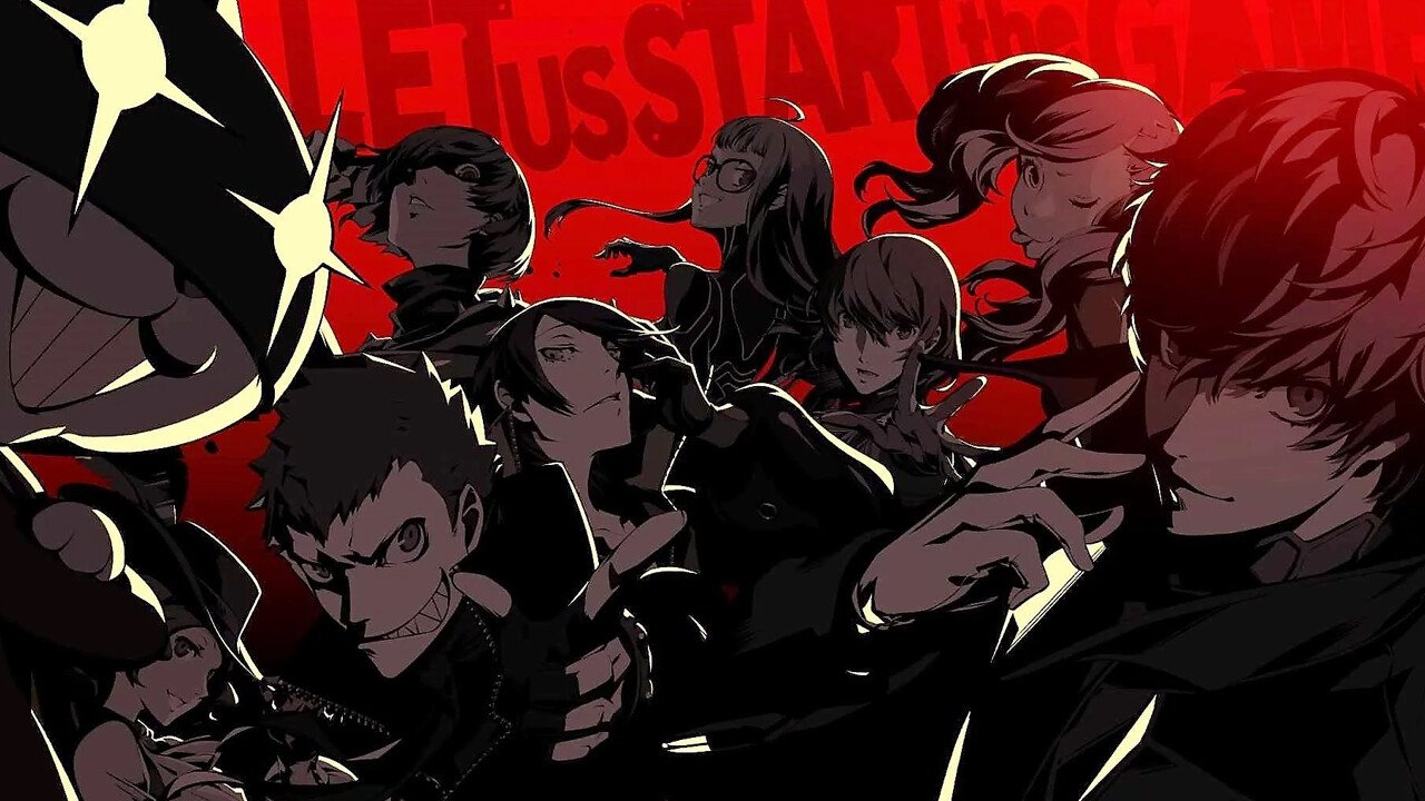 Persona 5 Review - Style First 9