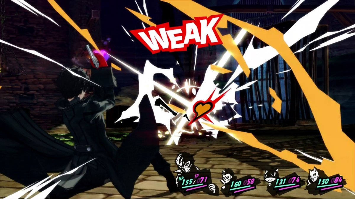 Persona 5 Review - Style First 3