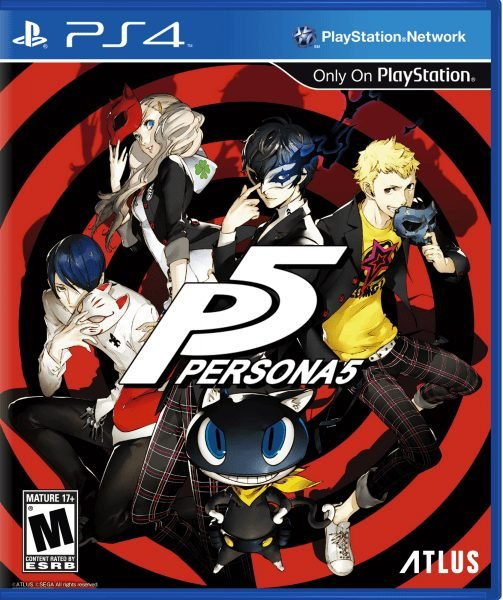 Persona 5 Review - Style First 6