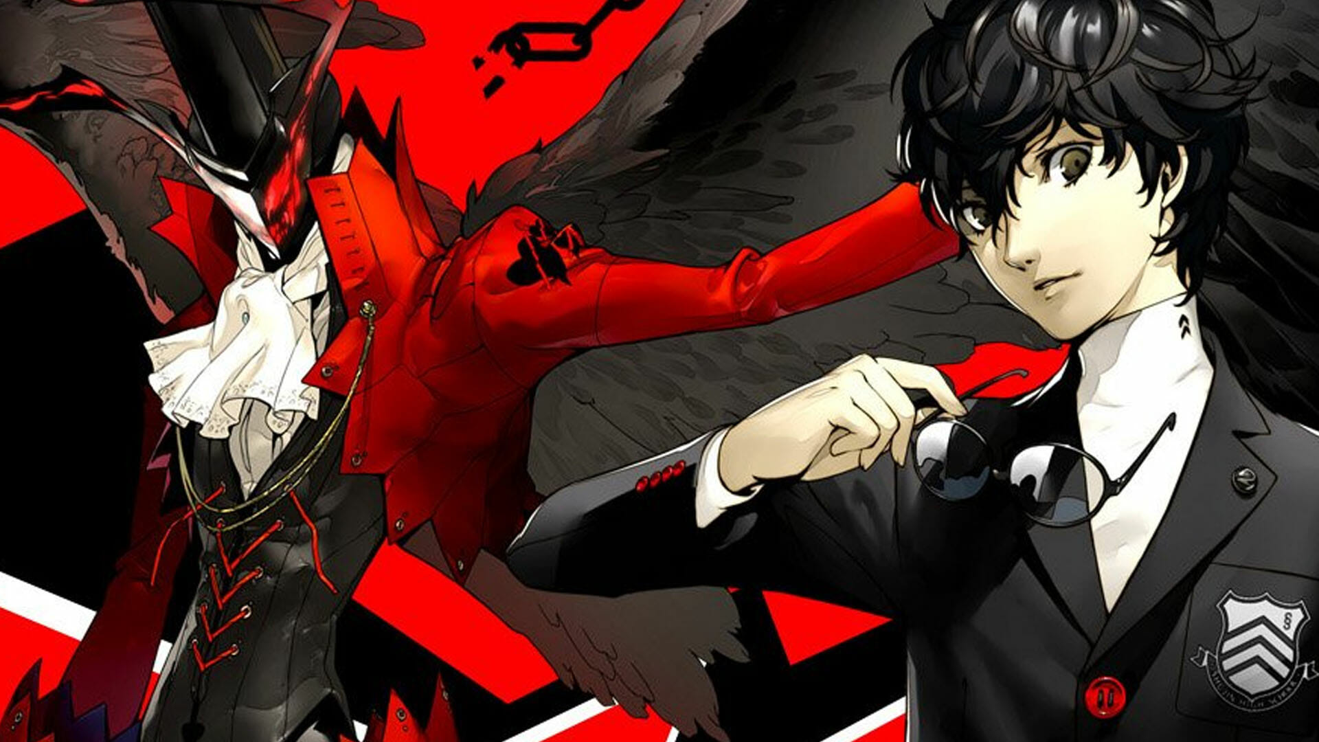 Persona 5 Guide: All Endings, Good, Bad and True Ending