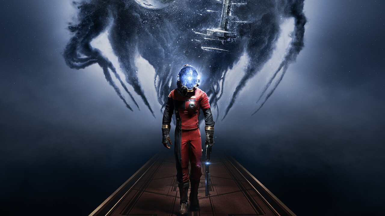 Prey Demo Announced for PS4 and Xbox One on April 27