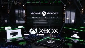 Project Scorpio Confirmed for E3 in June