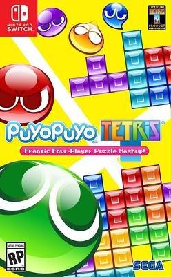 Puyo Puyo Tetris Review - Puzzle Greatness 5