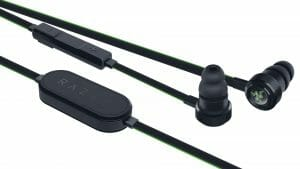 Razer Unviels New Hammerhead Headphones