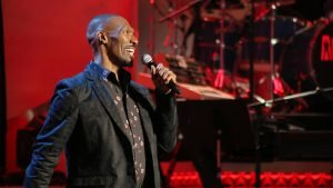 Remembering The Late Charlie Murphy