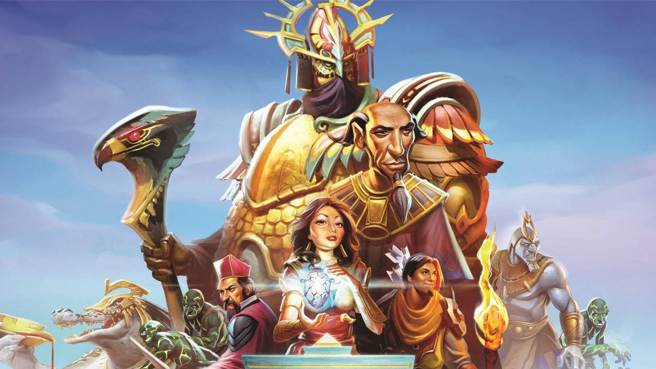 RuneScape Expansion Launching June 5 1