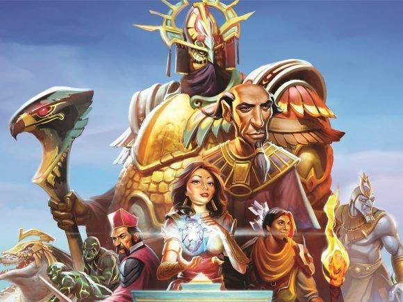 RuneScape Expansion Launching June 5 1