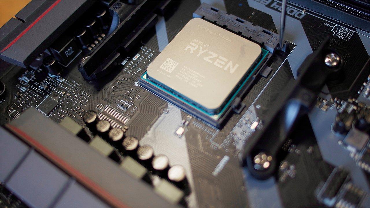 Ryzen 5 1500X Hardware Review - Pure Performance 3