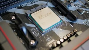 Ryzen 5 1600X Hardware Review - The Sweet Spot for Gamers