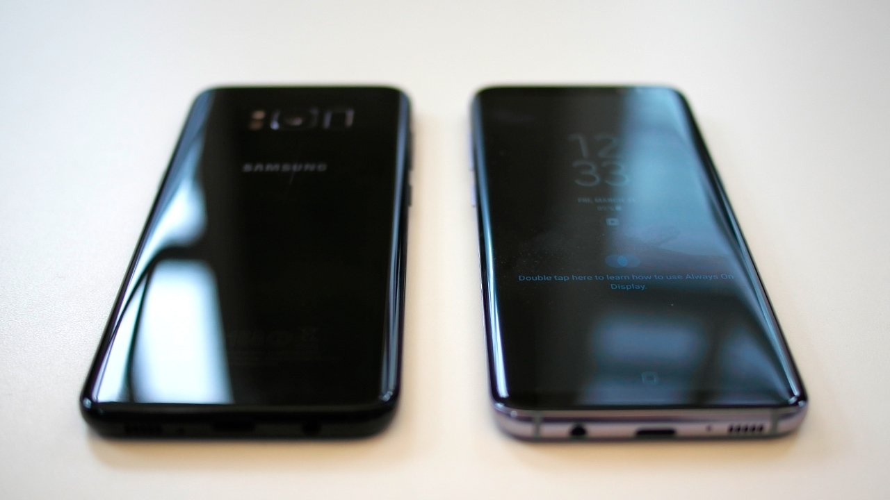 Samsung S8 and S8+ Preview - Samsung's Rebound