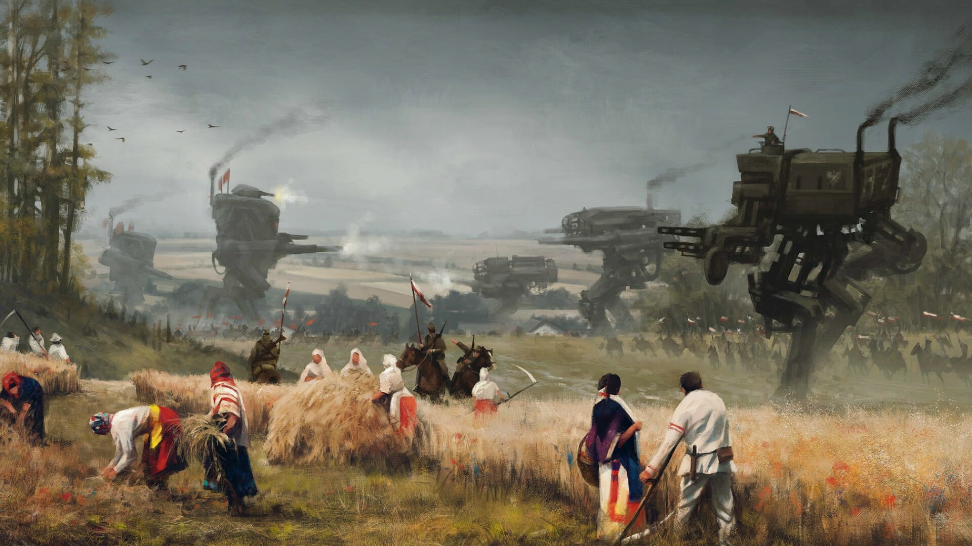 Scythe Board Game Review - Strategy Without Complexity
