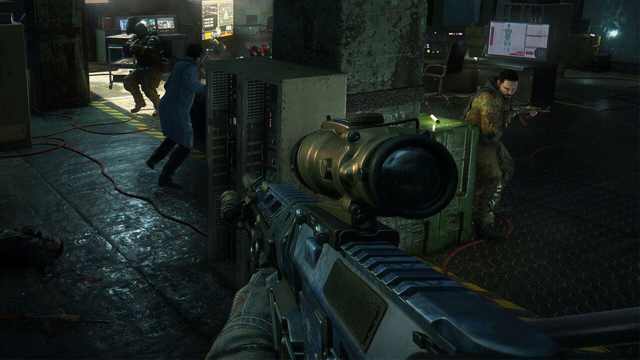 Sniper Ghost Warrior 3 Receives a Brand-New Trailer 1