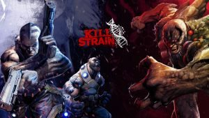 Sony Shutting Down Servers for Kill Strain