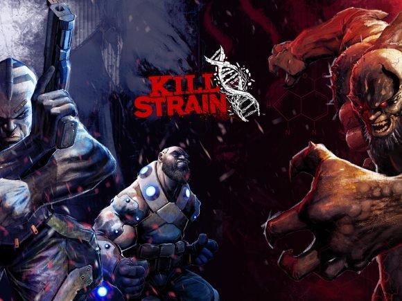 Sony Shutting Down Servers for Kill Strain