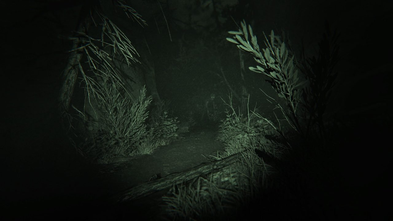 Outlast 2 Review- A little too Dark, Literally