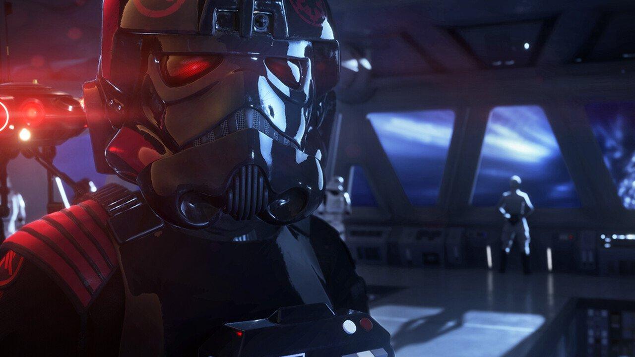 Star Wars Battlefront II to launch November 17 1