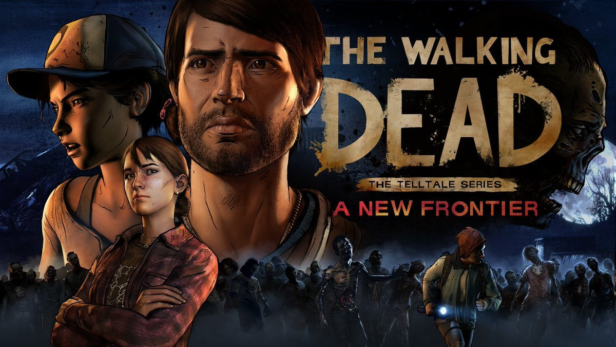 Telltale's The Walking Dead: A New Frontier Episode 3 Review 2