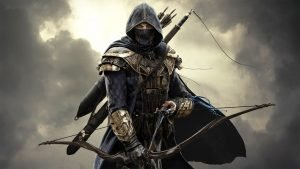 Elder Scrolls Online Will Be Free Throughout the Week