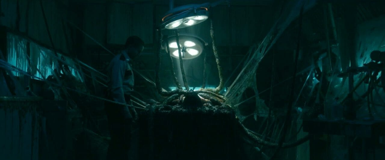 The Void Review -