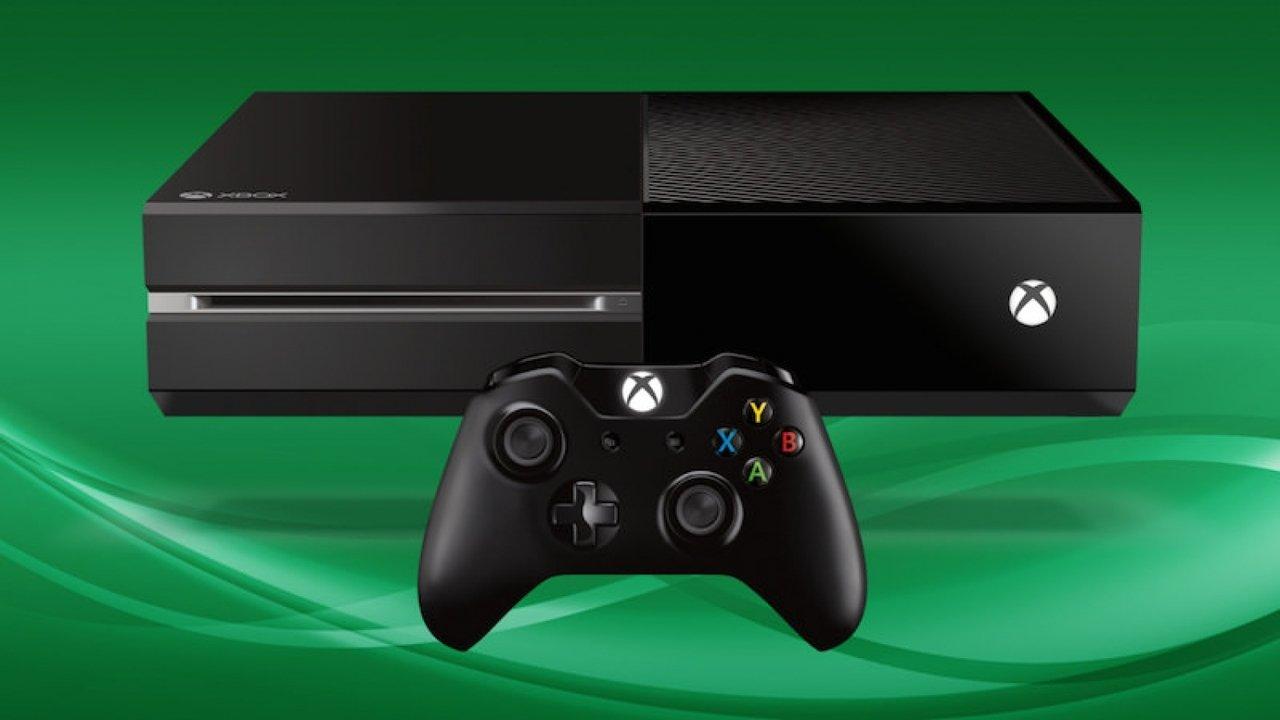 The Xbox Scorpio to be Revealed Thursday 1