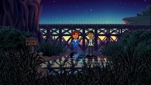 Thimbleweed Park Review- Charming Throwback