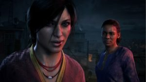 Uncharted: The Lost Legacy Will Launch in August