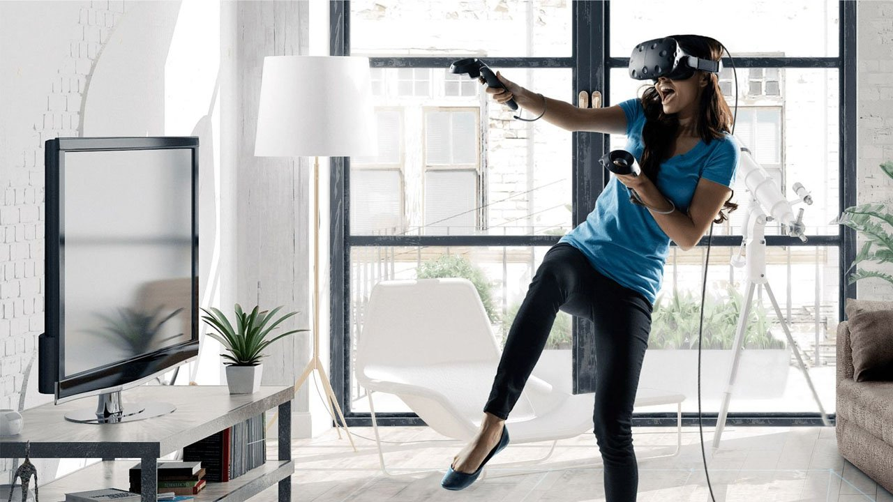 Virtual and Augmented Reality Investments Diminish 1