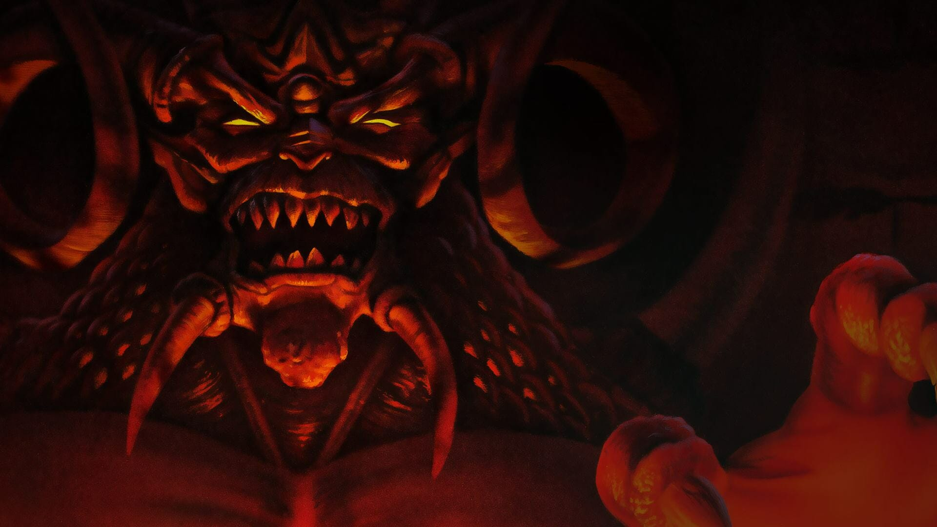 How Diablo Became an Instant Classic 1