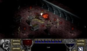 How Diablo Became an Instant Classic