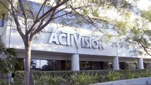 Acitivision Blizzard Reveal Q1 Financial Results