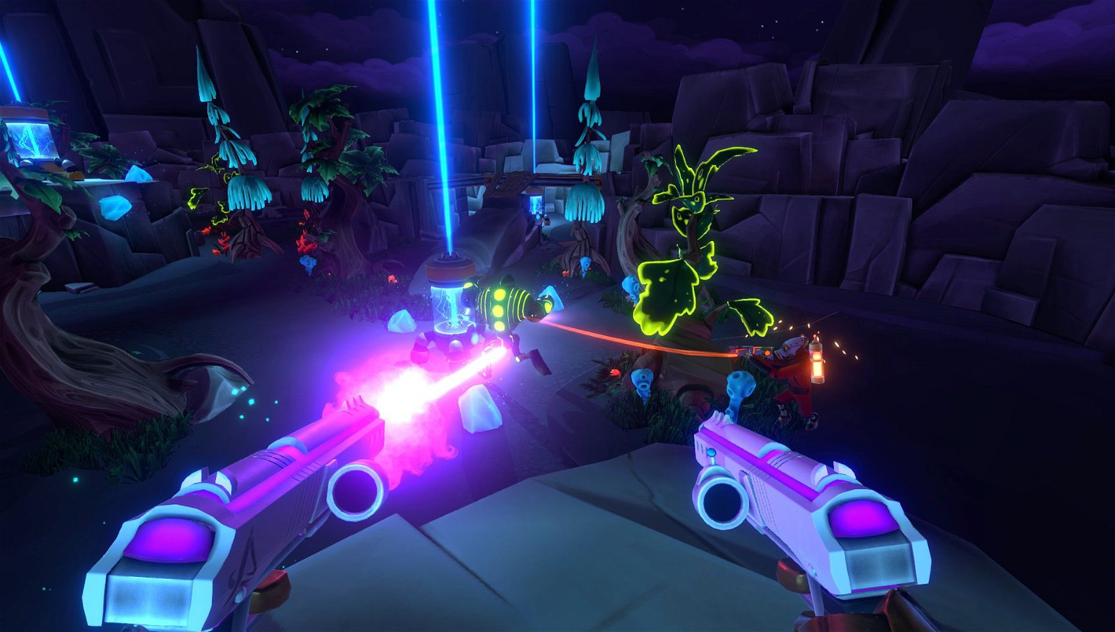 Aftercharge Preview 1