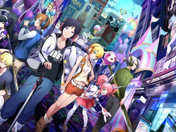 Akiba's Beat Review - A Statement on Otaku Culture 2