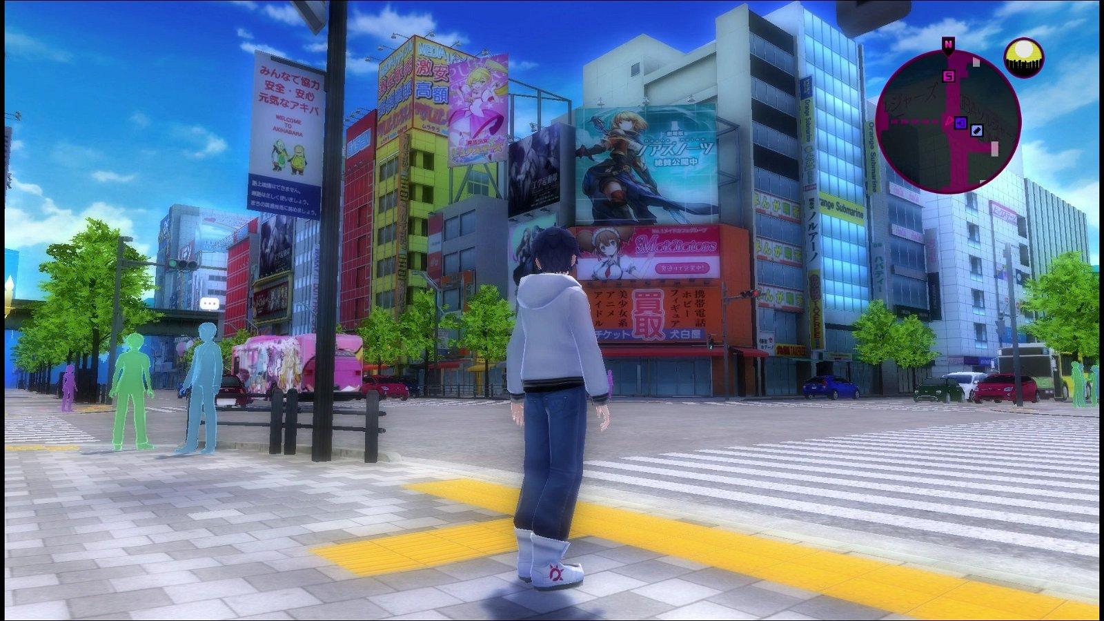 Akiba's Beat Review - A Statement On Otaku Culture 4