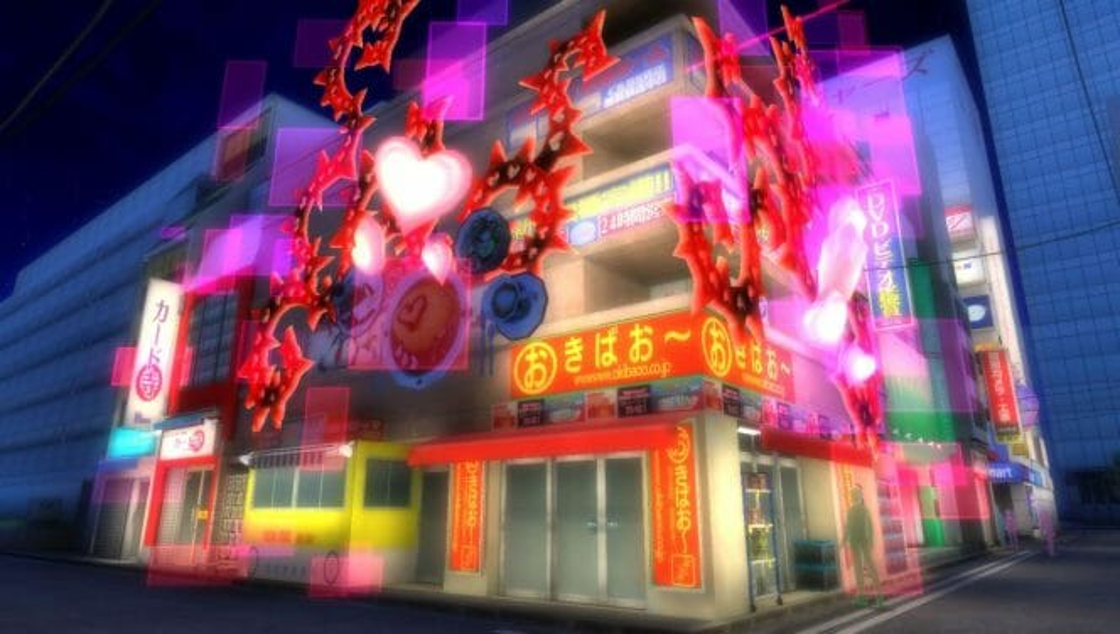 Akiba's Beat Review - A Statement On Otaku Culture 6