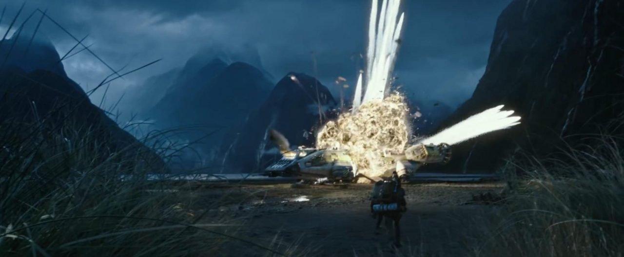 Alien: Covenant Review - Better Than Prometheus 1
