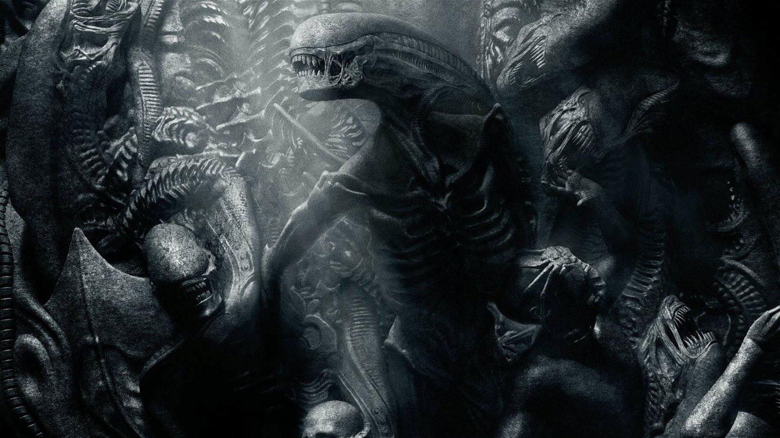 Alien: Covenant (2017) Review 4
