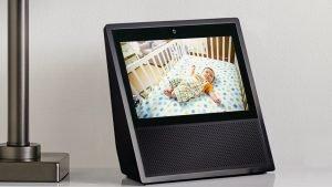 Amazon Unveils New Speaker, Amazon Echo Show