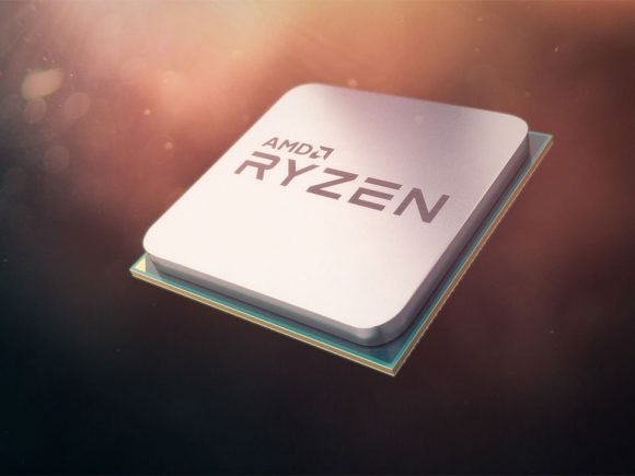 AMD Ryzen 5 1400 and 1600 Hardware Review 1