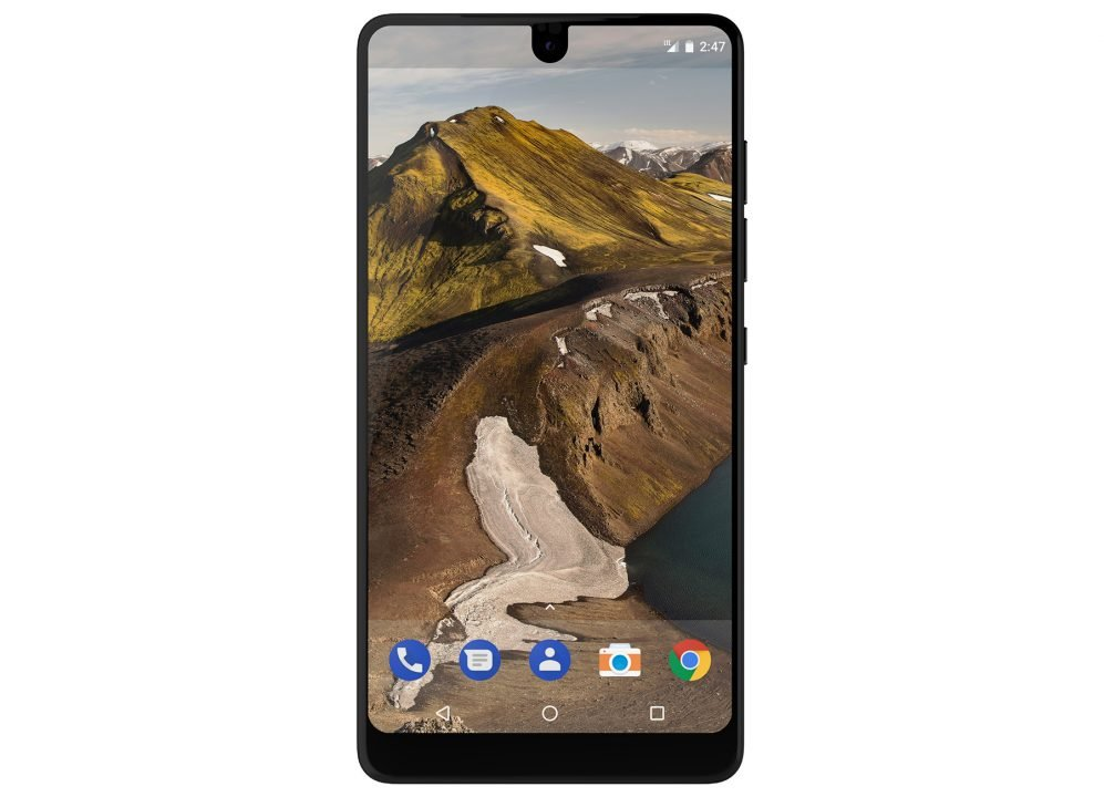 Android Creator Unveils The Essential Phone 2
