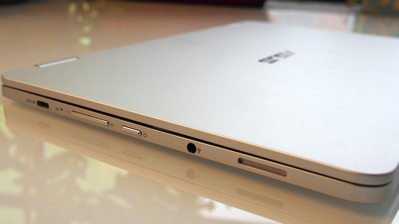 Asus Chromebook Flip C302 Review 4