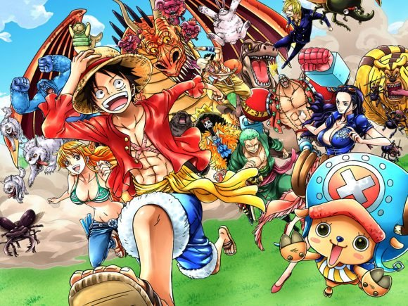 Bandai Namco Reveals One Piece: Unlimited World Red Deluxe Edition