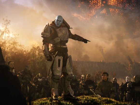 Bungie and Razer Announce Partnership for Destiny 2