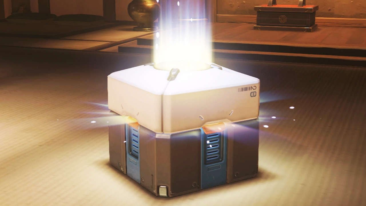 Chinese Law Requires Blizzard to Reveal Loot/Card Box Probabilities 1