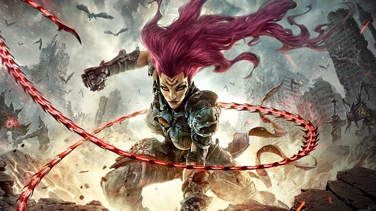 Darksiders III Leaked via Amazon Listing 3