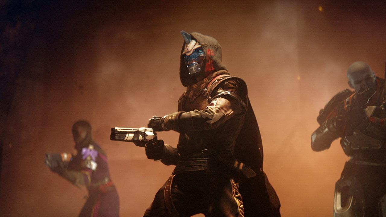 Destiny 2 Event Rundown- Story, Features and Where to Play